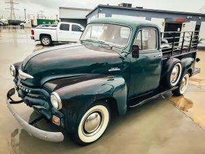 Chevrolet 3600 1954